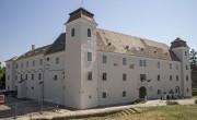 Átadták a megújult mosonmagyaróvári várat