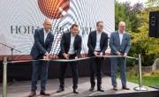 Félúton a hévízi Hotel Európa Fit 1,4 milliárdos megújulási programja