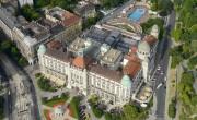 Június közepén újranyit a Danubius Hotel Gellért is