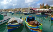 Hungarian tourist arrivals in Malta jump, growth seen to accelerate