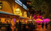 Bérspiráltól tart a német szálloda- és vendéglátó ágazat