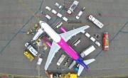 Wizz Air shareholder reduces stake to comply with EU rules