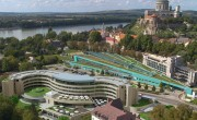 Plan to complete 149-room Esztergom hotel project advances