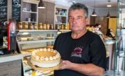 Kiválasztották Keszthely város tortáját és reformtortáját