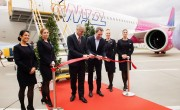 Wizz Air takes delivery of first A321neo aircraft