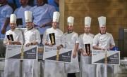 Dalnoki Bence nyerte a Bocuse d'Or magyar döntőjét