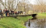 Újdonságokkal várja az érdeklődőket a Dráva Kapu Bemutatóközpont természetismereti kiállítása