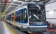 Hamarosan megérkezik hazánkba a tram-train prototípusa