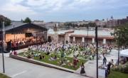 Több száz ingyen koncert, indul a Zenélő Budapest rendezvénysorozat