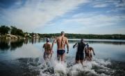 Duna-átúszással folytatódik a nyíltvízi úszóbajnokság