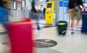 Több mint 600 ezer utas a budapesti repülőtéren szeptemberben