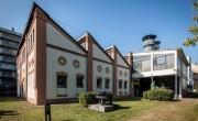 Felújítják a Ganz öntödei múzeumot a II. kerületben