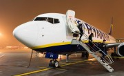 Ryanair launches twice-weekly Budapest-Kharkiv service