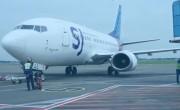 Légi szerencsétlenség Indonéziában