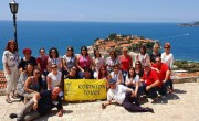 Robinson Tours takes 30 travel agents on study tour to Montenegro