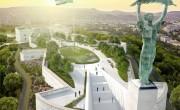 Ilyen lesz a megújuló Citadella – izgalmas látványterveket kaptunk