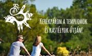 900 kilométeres kerékpáros zarándokút-hálózat jött létre