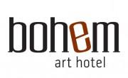 Bohem Art Hotel**** – Recepciós