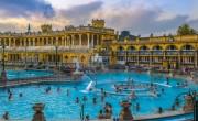 Május elsején indulhat a fővárosi fürdők nyitása