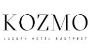 Felszolgáló - KOZMO Hotel Budapest