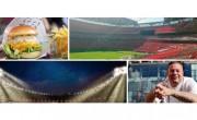 A Rational is csatlakozik az Európa-bajnoksághoz: első webinárium a táplálkozásról sportolók és rajongók számára