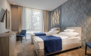 Sports club opens 52-room hotel next to new Kisvárda stadium