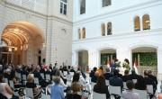 Turisztikai és vendéglátós szakembereket is kitüntettek augusztus 20-án