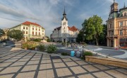 Kaposvár to announce tender to build four-star hotel, camping