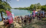 Gyékényesen ért véget az idei nyíltvízi úszóbajnokság
