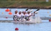 Szegeden lesz a 2024-es kajak-kenu Európa-bajnokság
