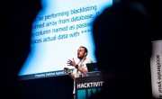 A régió legnagyobb kiberbiztonsági konferenciáját tartják Budapesten