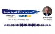 Így készül Hévíz az újranyitásra – podcast