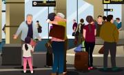 2021-ben családtagokhoz, barátokhoz utaznának a legtöbben