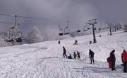 Átadták a Hargita-hegység első ülőliftes sípályáját