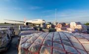 Átlépte a 150 ezer tonnás álomhatárt Ferihegy cargoforgalma