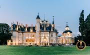 A BOTANIQ Turai Kastély lett Európa legjobb kastélyhotele
