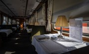 Retró Intercity vonatok indulnak a Balatonra a pünkösdi hétvégén