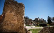 Koncertsorozat indul Veszprém történelmi romjainál
