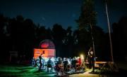Komolyzenei koncertet rendeznek a Svábhegyi Csillagvizsgálónál