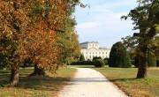Októbertől változik a fertődi Esterházy-kastély nyitvatartása