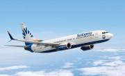 Heti két menetrend szerinti járatot indít Antalyára a Sun Express