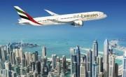 Ismét növeli budapesti járatainak számát az Emirates