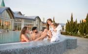 Koronavírus utáni rehabilitációt kínál a sárvári fürdő