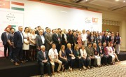 Travel agency grouping holds general assembly meeting in Turkey