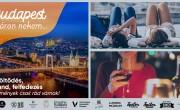 Budapest nyáron nekem címmel indult kampány