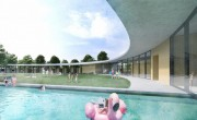 Thermal bath planned at former railway station site in Józsefváros