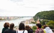 Amint lehet, újraindulnak a Magyar Sétaszövetség városi sétái