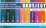 Akár 40 százalékkal olcsóbban Szegedre a MÁV új Okosjegyével