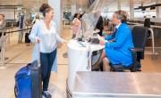 Online ellenőrizhetik utazási dokumentumaikat a KLM utasai