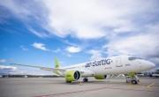 70 százalékkal több utast szállított az airBaltic júniusban